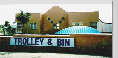 trolley & bin offices
